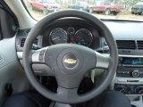 2010 Chevrolet Cobalt XFE Sedan Steering Wheel