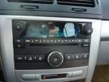 2010 Chevrolet Cobalt XFE Sedan Audio System