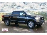 2012 Black Toyota Tundra TRD Rock Warrior CrewMax 4x4 #58700713