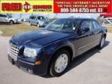 2005 Midnight Blue Pearlcoat Chrysler 300 Touring #58700965