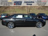 2012 Black Granite Metallic Chevrolet Malibu LS #58700828
