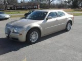 2008 Light Sandstone Metallic Chrysler 300 LX #58700958