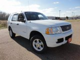 2004 Oxford White Ford Explorer XLT 4x4 #58700692