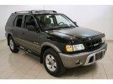 2001 Isuzu Rodeo LSE 4WD