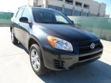 2011 Black Forest Metallic Toyota RAV4 I4 #58724775