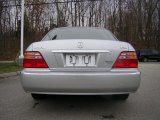 Acura RL 2001 Data, Info and Specs