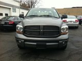 2006 Mineral Gray Metallic Dodge Ram 1500 Sport Quad Cab 4x4 #58724765