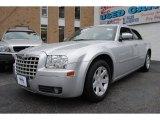 2005 Bright Silver Metallic Chrysler 300 Touring #58725054