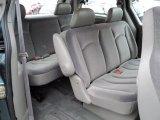 2002 Chrysler Voyager Interiors