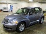 2007 Opal Gray Metallic Chrysler PT Cruiser  #58725010