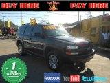 2002 Onyx Black Chevrolet Tahoe LT 4x4 #58724996