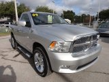 2009 Dodge Ram 1500 Sport Regular Cab 4x4 Data, Info and Specs