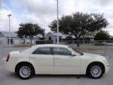 2010 Chrysler 300 Cool Vanilla White