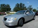 2006 Platinum Metallic Buick Lucerne CXL #544555