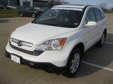 2008 Taffeta White Honda CR-V EX-L 4WD #58724964