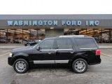 2007 Black Lincoln Navigator Luxury 4x4 #58782851