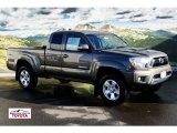 2012 Pyrite Mica Toyota Tacoma V6 TRD Sport Access Cab 4x4 #58782467