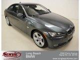 2009 Space Grey Metallic BMW 3 Series 335i Coupe #58782797
