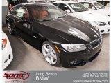 2012 Black Sapphire Metallic BMW 3 Series 335i Coupe #58782784