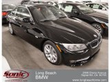 2012 Jet Black BMW 3 Series 328i Coupe #58782781