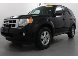 2009 Black Ford Escape XLT V6 4WD #58782420