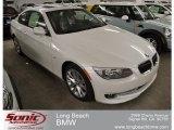 2012 Mineral White Metallic BMW 3 Series 328i Coupe #58782777