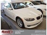 2012 Alpine White BMW 3 Series 328i xDrive Coupe #58782772