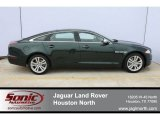 2012 Jaguar XJ XJL Portfolio
