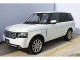 Land Rover Range Rover 2012 Data, Info and Specs