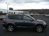 2011 Magnetic Gray Metallic Toyota RAV4 V6 Sport 4WD #58782733