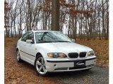 2004 Alpine White BMW 3 Series 330xi Sedan #58783079