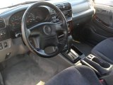 1999 Honda Passport Interiors