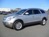 2009 Quicksilver Metallic Buick Enclave CXL #58783069