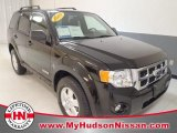 2009 Black Ford Escape XLT V6 #58782235