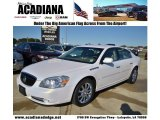 2006 White Gold Flash Tricoat Buick Lucerne CXS #58782667