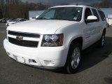 2011 Summit White Chevrolet Suburban LT 4x4 #58782661