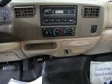 1999 Ford F350 Super Duty XL Regular Cab Dually Controls