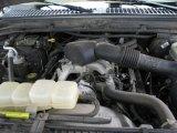 1999 Ford F350 Super Duty XL Regular Cab Dually 6.8 Liter SOHC 20-Valve V10 Engine
