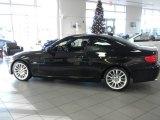 2012 Black Sapphire Metallic BMW 3 Series 328i Coupe #58724831