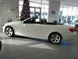 2012 Alpine White BMW 3 Series 335i Convertible #58724830