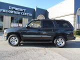 2004 Dark Gray Metallic Chevrolet Tahoe LT #58852926