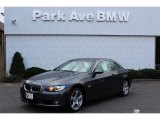 2008 Sparkling Graphite Metallic BMW 3 Series 328i Convertible #58852567