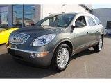 2011 Cyber Gray Metallic Buick Enclave CXL AWD #58852560