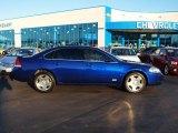 2006 Laser Blue Metallic Chevrolet Impala SS #58852539