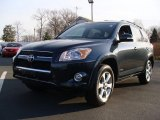 2011 Black Forest Metallic Toyota RAV4 Limited 4WD #58853150