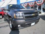 2010 Taupe Gray Metallic Chevrolet Tahoe LT 4x4 #58853142