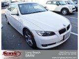 2009 Alpine White BMW 3 Series 328i Coupe #58852792