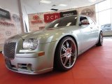 2005 Satin Jade Pearl Chrysler 300 C HEMI #58853118