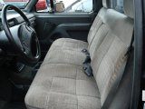 1992 Ford F150 Interiors
