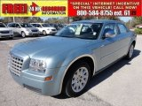 2008 Clearwater Blue Pearl Chrysler 300 LX #58853047